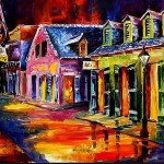 Lights Toulouse Street Sold Diane Millsap From New Orleans