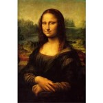 Lisa Done Leonardo Vinci Has Been And Still The Most Famous