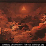 Lord Francisco Goya Lucientes Most Famous Paintings