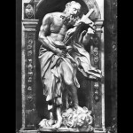 Lorenzo Bernini Paintings Gian Saint Jerome Painting