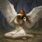Lost Angel Art Fantasy Angels Comments Login Comment Generated