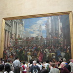 Louvre Paintings