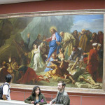 Louvre Paintings Flickr Sharing
