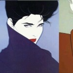 Love Patrick Nagel Art From The Artist