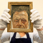 Lucien Freud Self Portrait Sells For Million Coventry