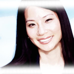 Lucy Liu Painting Anthony Caruso Fine Art Prints And