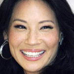 Lucy Liu Taps Into Art World Celebrities Chinadaily