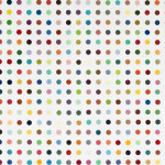 Magazine Damien Hirst The Complete Spot Paintings Rss