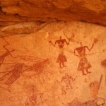 Magnificent Cave Paintings The Oldest Are More Than Centuries Old