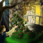 Magnoliabox Art Romeo And Juliet The Balcony