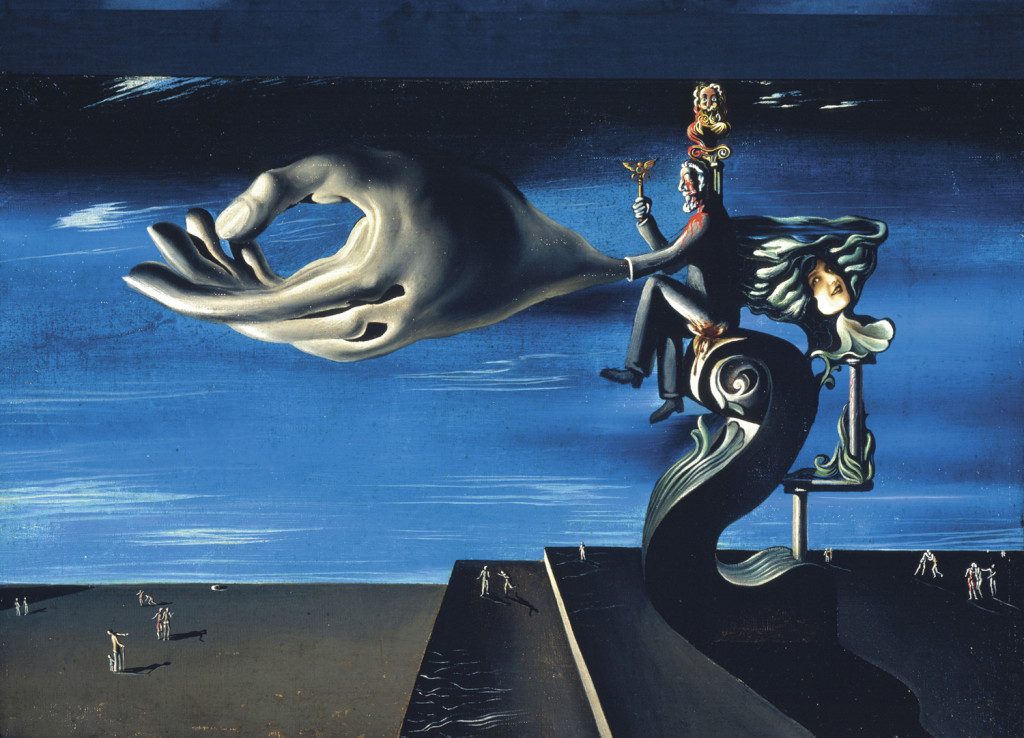 Main Salvador Dali Paintings For Sale