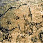 Mammoth Cave Painting Roufignac France