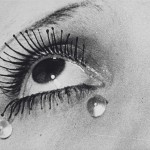 Man Ray Tears Les Larmes The Day Brand Blog