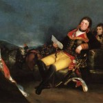 Manuel Godoy Francisco Jose Goya Lucientes About Our Paintings