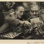 Marcel Duchamp And Man Ray Paris Art Studios Artists