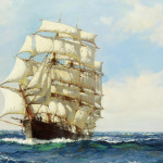 Marine Art Sales Maritime Paintings And Works Have Been Part