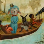 Mark Ryden Art Graphy