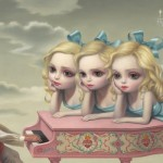 Mark Ryden King Pop Surrealism