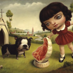 Mark Ryden The Meat Show