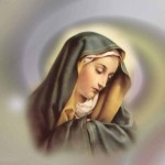 Mary The Epitome Feminine Ideal Gentle Kind Humble And