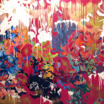 Masterful Modern Abstract Paintings