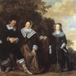 Masters Art Frans Hals The Elder