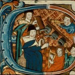 Medieval Imaginations Literature Visual Culture The Middle Ages
