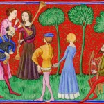 Medieval Music Middle Ages Gabe Irt