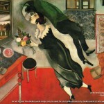 Messori National Palace Museum Exhibit Works Marc Chagall
