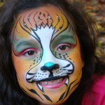 Metrowest Face Painting