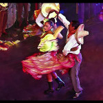 Mexican Dancers Painting Steve Digicams Forums