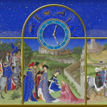 Middle Ages Clock Screenshots