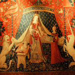 Middle Ages Painting