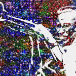 Miles Davis Painting Jack Zulli Fine Art Prints And