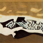 Milton Avery All This Talk