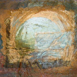 Mixed Media Encaustic Painting Flickr Sharing