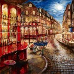 Modern Art Paintings Fine Abstract