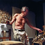 Modern Masters Lucien Freud The Bohemian Monk And His Mounds