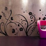 Modern Wall Decor Ideas New Design Samples Pictures For
