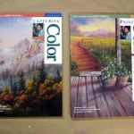 More Jerry Yarnell Painting Books