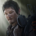 More Like Walking Dead Daryl Dixon Norman Reedus Chrisozfulton