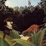 More Paintings Henri Rousseau