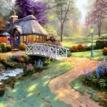 Most Famous Paintings Oil For