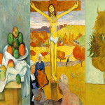 Most Famous Post Impressionist Paintings Learnodo Newtonic