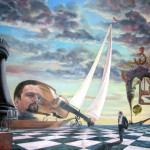 Most Famous Surreal Paintings Designswiki Content