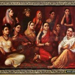 Most Raja Ravivarma Oil Paintings Are Based Hindu Epic Stories