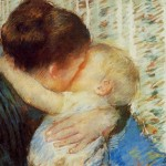 Mother And Mary Cassatt Wikipaintings