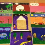 Mrs Mooney Social Studies Class Clementine Hunter Paintings