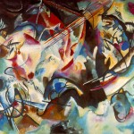 Muddy Colors Artist The Month Wassily Kandinsky