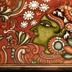 Mural Paintings Kerala India Culture Dance Travel